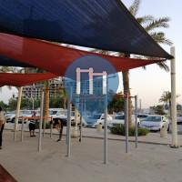 Calisthenics Stations - Khobar