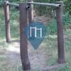 Warsaw - Fuga de Fitness - Park Matki Mojej