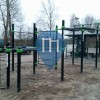 Zaandam - Parc Street Workout - Barmania.PRO