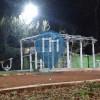Çekmeköy - Calisthenics Stations - alemdağ stadı parkı