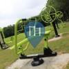 Fitness Park - Ifs - Parc Fitness forêt d'Ifs