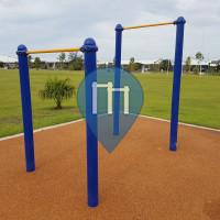 Muirhead - Outdoor Fitnesstation