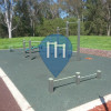 Sydney (Holsworthy) - Outdoor Gym - Harris Creek Reserve