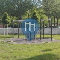 Parco Calisthenics - San Donà di Piave - Parco calisthenics campi atletica