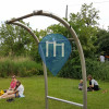 Copenhagen - Outdoor Pull Up Bar - Christianshavn