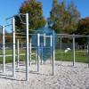 Eichenau - Parque Calistenia - Sport- u. Freizeitgebiet