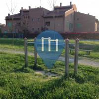 Quarto Inferiore - 户外单杠 - Via Badini