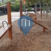 Bodyweight fitness - Sydney - Formazione Calisthenics