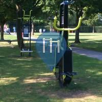 Birmingham - Parc Sportif - Victoria Common