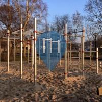Vejle - Street Workout Park