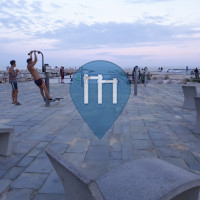 Barcelona - Nova Icaria Fitness Natural - Sant Martí