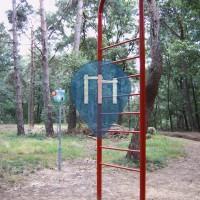 Winterswijk - 户外单杠 - Rommelgebergte
