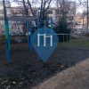 Liberec - Street Workout Park - U Nisy