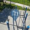 Воркаут площадка - Бад-Фридрихсхалль - Calisthenics Gym Bad Friedrichshall Hagenbach