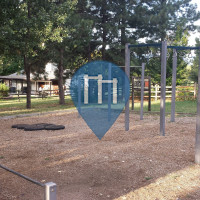 Greenwood Village (CO) -Outdoor Exercise Station - Westglow