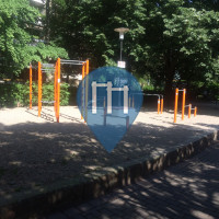 Bolzano - Parque Calistenia - Europa-Neustift