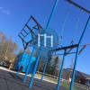 Espoo - Outdoor Gym - FC Honka