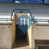 Montpellier - 徒手健身公园 - Stade Philippidès