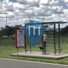Brasília - Calisthenics Station - Parque da cidade