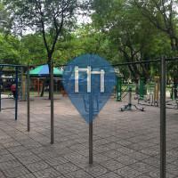 Ho Chi Minh City - Calisthenics Equipment - Công Viên Lê Văn Tám