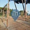 Outdoor Gym - Ventimiglia - Ventimiglia traction bars