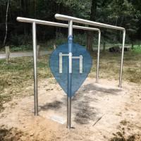 Dieburg - Bewegungspark - Freizeitzentrum Spießfeld