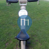 Hanover Township - Outdoor gym - Hanover Central Park