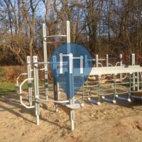 Boukoul - Outdoor Fitness Park nahe Roermond