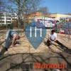 Потсдам - Воркаут площадка - Ourpark