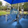 Calisthenics Facility - Jimboomba - Outdoor Fitness Coachwood Park - Flagstone