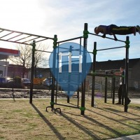 Wormerveer - Calisthenics Gym - Barmania.Pro