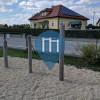 уличных спорт площадка - Шпиллерн - Spillern Spot 1