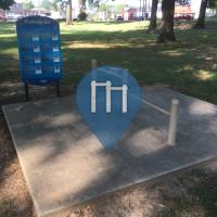 Street Workout Park - Tuscaloosa - Monnish Park