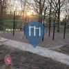 Arnhem - Lienden - Exercise Park - Silverbackz outdoor Calisthenics plein