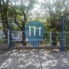 Varna (Варна) - 徒手健身公园 - Незабравка