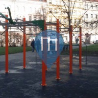 Prague - Exercise Park - RVL 13