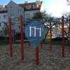 Stettino - Parco Calisthenics - Stare Miasto