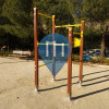 Madrid - Fitness Trail - Parque Norte