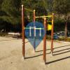 馬德里 - 徒手健身公园 - Parque Norte