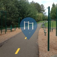 Renton - Exercise Park - Cedar River Trail