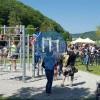 Yps an der Donau - Parco Calisthenics - Playparc - Donaulände