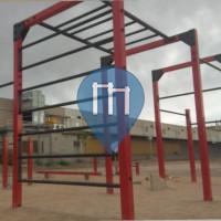 户外运动健身房 - 穆尔西亚 - Parque de la via verde