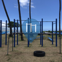 Outdoor-Fitnessstudio - Kahului - Maui Calisthenix