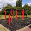 Parco Calisthenics - Lipník nad Bečvou - Outdoor Fitness Lipník nad Bečvou
