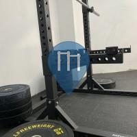 INDOOR - Calisthenics Gym - Area Calisthenics