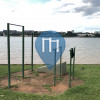 Brasília - Street Workout Park - Parque Península Sul