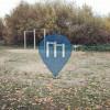 Целле - уличных спорт площадка - Dammmaschwiesen