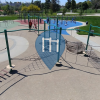 Los Angeles - Outdoor Exercise Park - Ken Malloy Harbor Regional Park