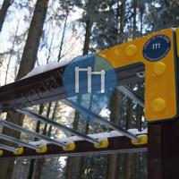Kaufbeuren - Fitness Trail - Sonneneck