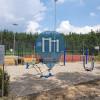 Parque Calistenia - Wyśmierzyce - Outdoor Fitness Wysmierzyce